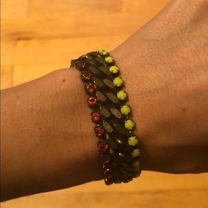 Dannijo chain bracelet